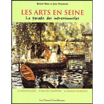 Les arts en Seine
