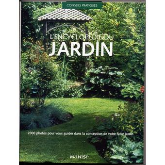 L 39 encyclop die du jardin reli collectif achat livre - Effroyables jardins resume du livre ...