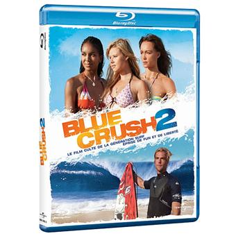 Blue Crush 2 - Blu-Ray
