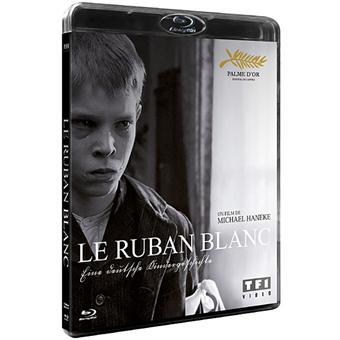 Le Ruban blanc - Blu-Ray