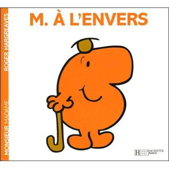 Monsieur MadameMonsieur A l'Envers