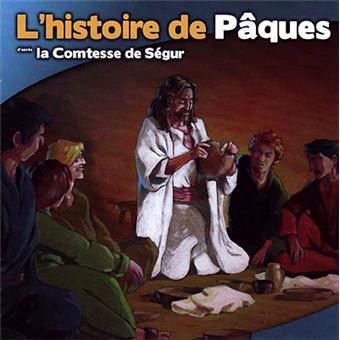 Histoire de pâques
