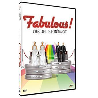 Fabulous ! - L'Histoire du Cinéma Gay