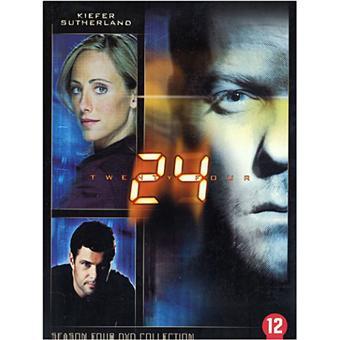 24 heures chrono24 - Seizoen 4