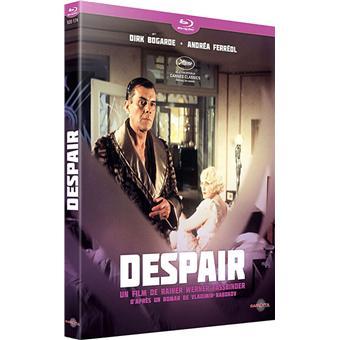 Despair - Blu-Ray