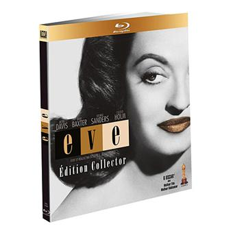 Eve - Blu-Ray - Digibook