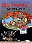 Les aventures du grand vizir IznogoudIznogoud - tome 7 The Infamous