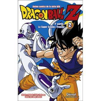 Dragon Ball ZLe Super Saïyen-Freezer