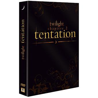 TwilightTwilight - Chapitre 2 : Tentation - Edition Collector