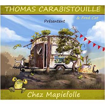 Chez Mapiedfolle
