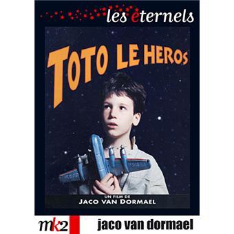 Toto le Héros - Edition Simple