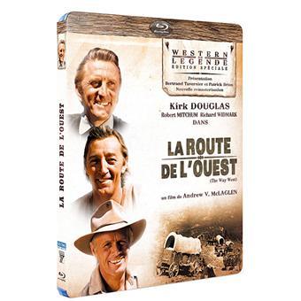 La route de l'Ouest - Blu-Ray