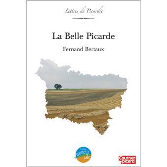 La Belle Picarde - Fernand Bertaux