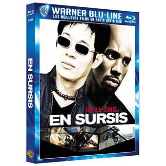 En sursis - Blu-Ray