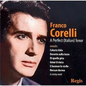Corelli A Perfect Tenor