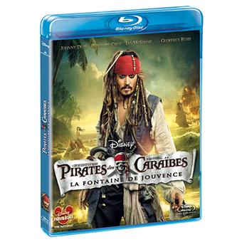 Pirate Des CaraïbesPirates Of The Caribbean 4 - On Stranger Tides