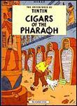 TintinCigars of the pharaoh