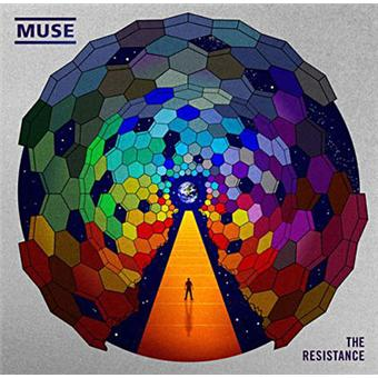 The Resistance - CD + DVD