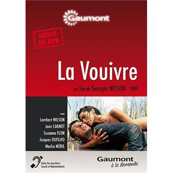 La Vouivre DVD