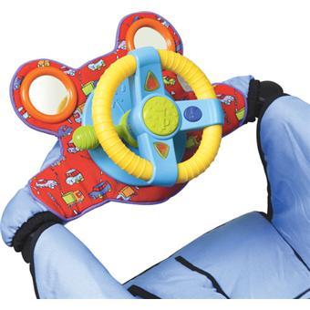 Taf Toys - Volant de poussette musical