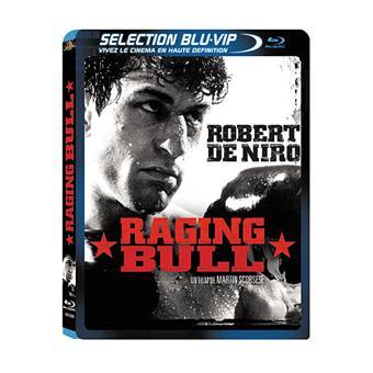 Raging Bull - VIP Blu-Ray