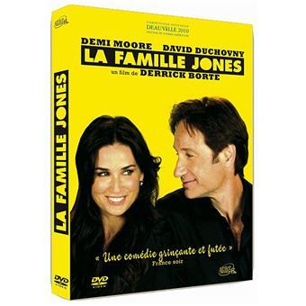 La Famille Jones