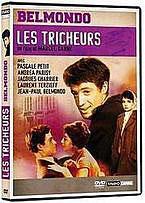 Collection Belmondo - Les tricheurs