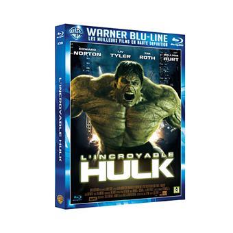 L'Incroyable Hulk - Blu-Ray