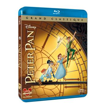 Peter Pan (2DVD) (Deluxe Edition) Special Edition