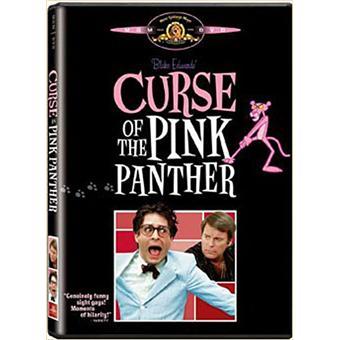 lhéritier de la panthère rose