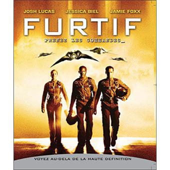 Furtif - Edition Blu-Ray