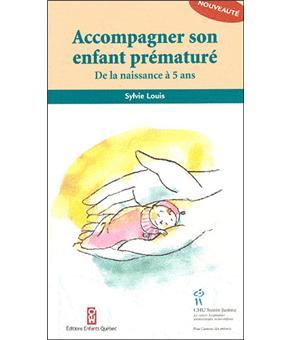 Accompagner Son Enfant Premature De La Naissance A 5 Ans
