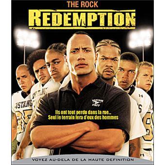 Rédemption - Edition Blu-Ray