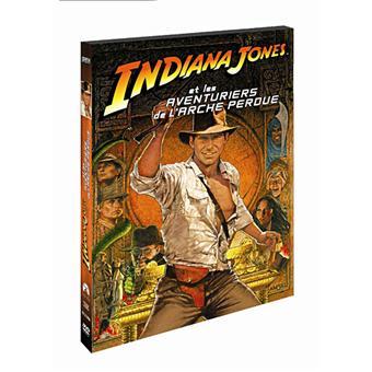 Indiana JonesIndiana Jones et les aventuriers de l'Arche Perdue