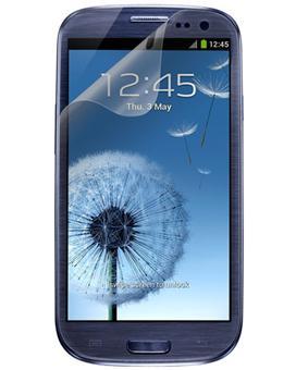 Belkin Lot de 3 protections d'écran pour Samsung Galaxy S3