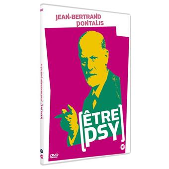 Être psy : Jean-Bertrand Pontalis