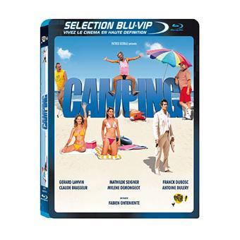 CampingCamping Blu-ray