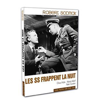 SS FRAPPENT LA NUIT/VF