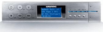 Grundig Radio réveil Sonoclock 890 Web