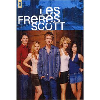Les Frères ScottLes Frères Scott - Coffret intégral de la Saison 3