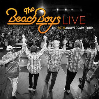 Live - The 50 th anniversary tour