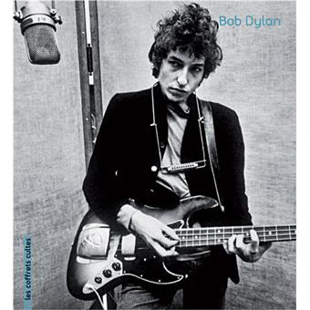 DISCORAMA #6 - Highway 61 Revisited (1965) Coffret-culte-Fnac