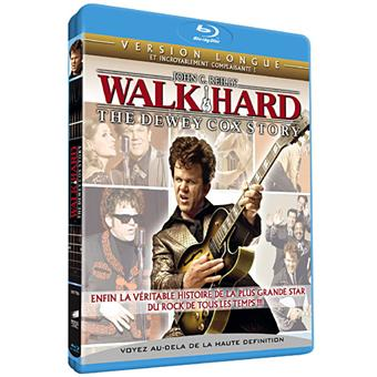 Walk Hard - Blu-Ray