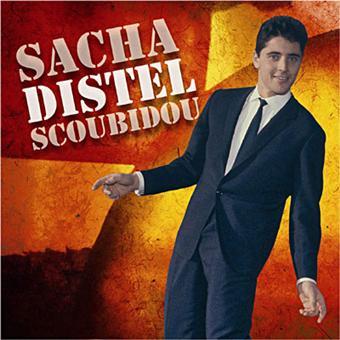 Scoubidou sacha distel cd album achat prix fnac - Livre de scoubidou ...