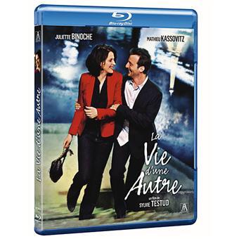La vie d'une autre - Blu-Ray