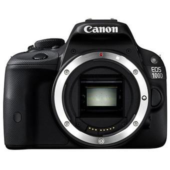 Reflex Canon EOS 100D Botier Nu