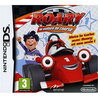 ROARY DS