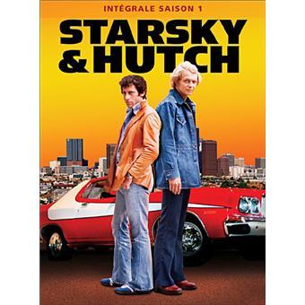 Starsky et HutchStarsky et Hutch - Coffret intégral de la Saison 1