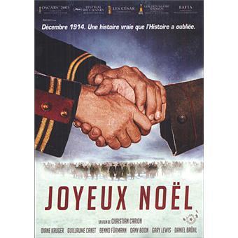Joyeux Noel Christian Carion Joyeux Noël   Edition Simple   Christian Carion   DVD Zone 2