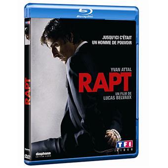 Rapt - Blu-Ray